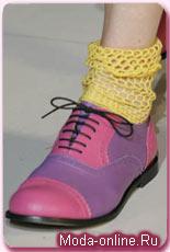 Летняя Обувь 2014