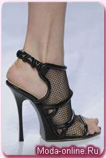 Обувь Лемонти Женская