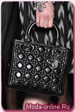 Модные сумки сезона (Фото.