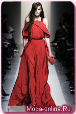 Bottega Veneta, Ready-to-Wear, Осень-Зима 2010/2011, Milan Fashion Week.