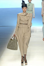 одежда Louis Vuitton (Луи Виттон) осень 2008