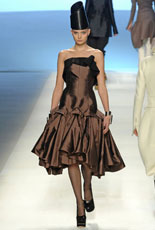коллекция Louis Vuitton (Луи Виттон) осень 2008