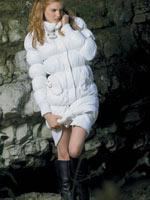 Описание: Зимняя одежда для девушек.