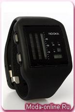Занятные часы от Nooka: новый принцип или неудачное решение?