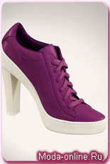 Обувь Haute Couture может быть комфортной!