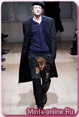 Мужские юбки станут модным трендом?
