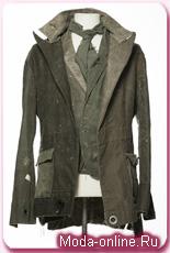 Племянник Ральфа Лорена представил собственную модную коллекцию