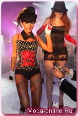 t.A.T.u. станут новыми моделями Marc Jacobs?