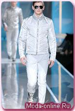 Мужская коллекция Dolce & Gabbana