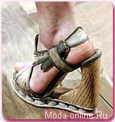 Обувь Donna Karan (Донна Каран)