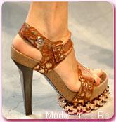 Обувь Clements Ribeiro