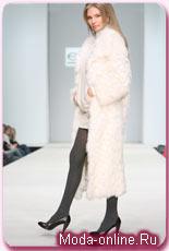 ЭКОНИКА – модный  обувной спонсор на Неделе Моды