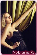Скарлетт Йохансон в рекламной кампании Moet&Chandon: символ праздника