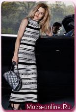 Дочь Мика Джаггера представила круизную коллекцию Chanel?