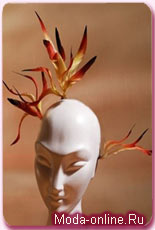 шляпки для фильма о Coco Chanel