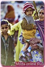 Бедняки в дизайнерской одежде: скандальный выпуск Vogue