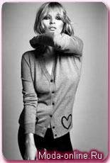 коллекция Кейт Мосс для Topshop