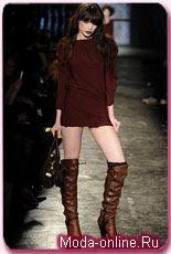 Vivienne Westwood Осень-Зима 2008-2009