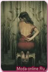 В Париже открылась выставка, посвященная Кейт Мосс