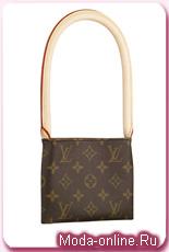 Новая коллекция сумочек от Louis  Vuitton  и Comme des Garcons
