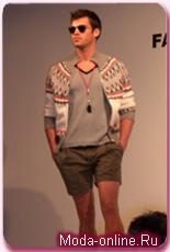 Мужская мода: пять передовых трендов сезона