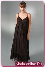 Подбираем платье под фигуру с полными бедрами