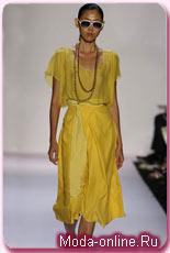 Diane von Furstenberg, Весна-Лето 2008