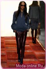 Томми Хилфигер на Неделе Моды в Нью-Йорке
