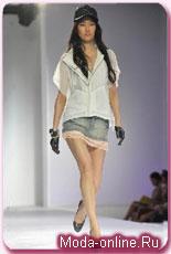 Неделя моды в Гонконге: новое слово в индустрии