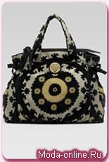 Hysteria: осенняя коллекция сумок от Gucci