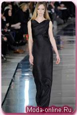 12 лучших платьев из коллекции Valentino осень/зима 2009-2010