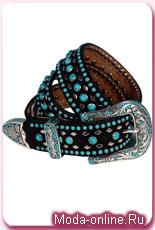 Что Вы думаете о ковбойском стиле?