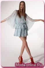 Основательница магазина Biba Барбара Хуланицки создала коллекцию для Topshop