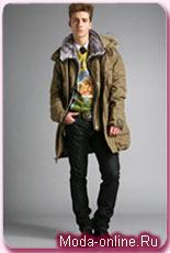 Moschino Jeans Осень-Зима 2007/08