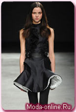 Весенний тренд от Givenchy