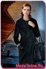 Наталья Водянова снялась в рекламной кампании Hugo Boss