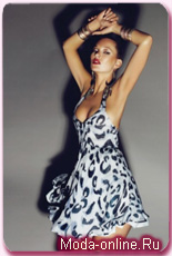 Летняя коллекция Кейт Мосс для Topshop