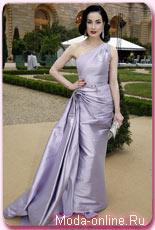Дом Моды Dior отметил 60-летний юбилей