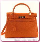 Именные сумки Hermes - сумки Kelly Bag, Constance.