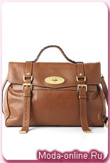 Mulberry oversized Alexa handbag