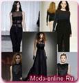 Google представляет онлайн магазин для выбора модной одежды.